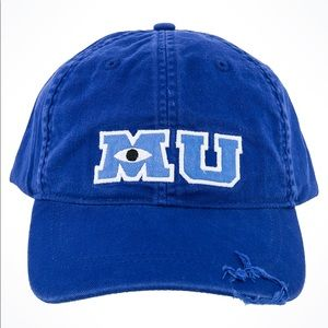 Disney - Monsters University Baseball Cap - Adult